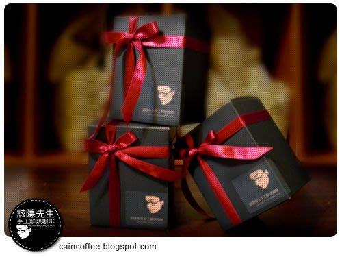 咖啡掛耳包禮盒 伴手禮 小禮物 - 掛耳包+比利時焦糖餅乾