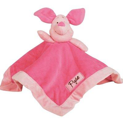 【Sunny Buy】◎預購◎迪士尼 小熊維尼 小豬皮潔/Piglet 兒童安全毯/安心毯/嬰兒毯Disney Secu