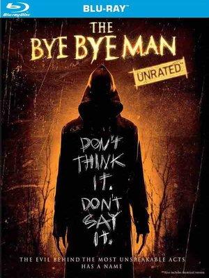 藍光電影 [美] 冤親債主 / 送葬人 未分級版 The Bye Bye Man (2017)