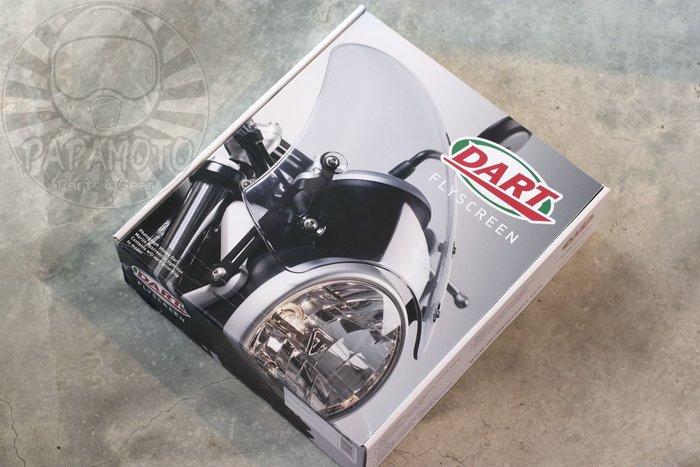 Kawasaki Z900RS - DART FLYSCREEN MARLIN 風鏡 (頭罩 風罩 休旅)