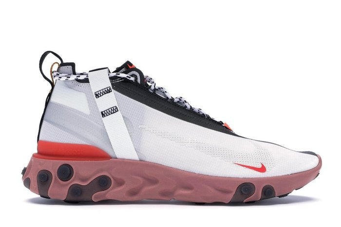 【紐約范特西】預購 Nike React Runner Mid WR ISPA AT3143-100