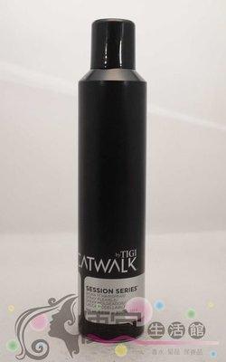 便宜生活館【造型品】TIGI CATWALK 聚光彈力噴霧300ml-保證台灣總代理-公司貨 提碁國際