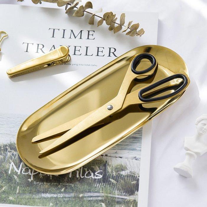 Amy烘焙網:北歐風不鏽鋼金色剪刀/拍照道具/廚窗擺設展示/手工藝品剪刀