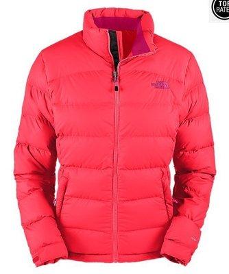 北臉The North Face Women s Jackets 羽絨外套 型號700 fill