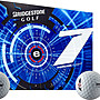 『飛高高』美國製 BRIDGESTONE E7 Golf Bal...