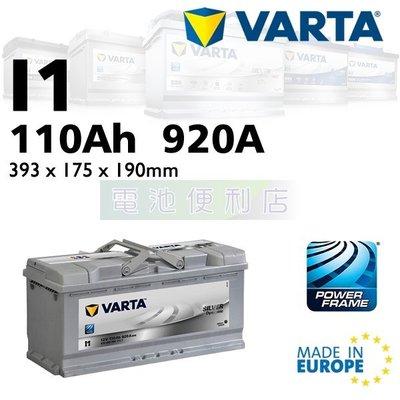 [電池便利店]德國華達 VARTA 銀...