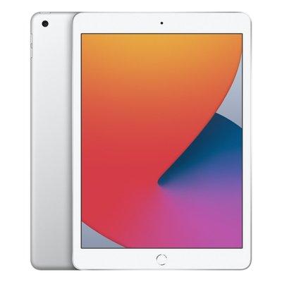 ☆奇岩3C☆ Apple 蘋果 第八代 iPad 2020銀 10.2吋 A12/128G/Wi-Fi/iPadOS14