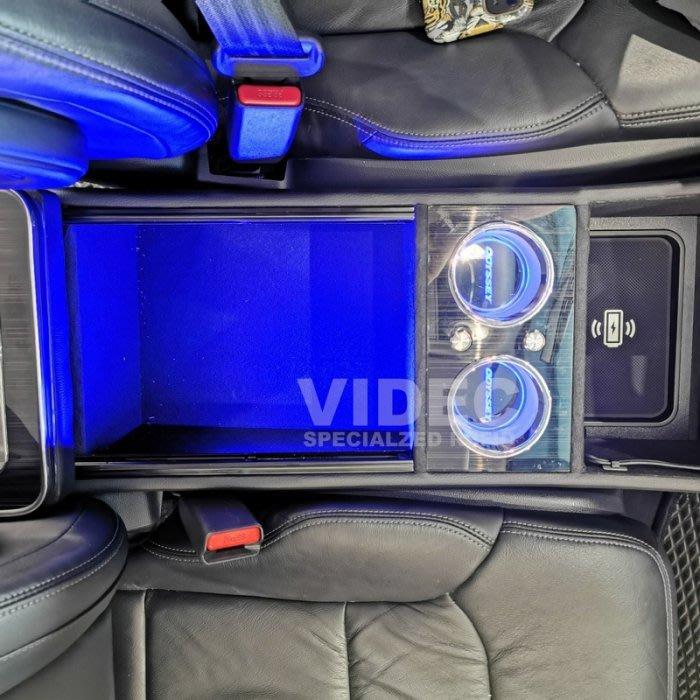 大台南汽車精品 HONDA 15-20 ODYSSEY 奧德賽 專用 多功能 扶手箱 USB 置物盒 置杯架 置物箱