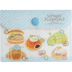 角落生物紙肥皂 一包50枚 攜帶方便~隨時做好防疫準備