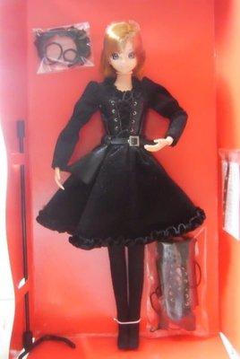 絕版品 takara 12吋可動人形 azone Gaty