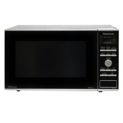 Panasonic 國際 23L燒烤變頻微波爐 NN-GD372