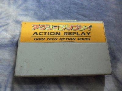 黑色小館------遊戲卡帶L------ACTION REPLAY