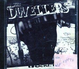 *真音樂* THE DWELLERS / ROCKET RIDE 二手 K30974