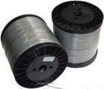 白鐵鋼索  不銹鋼繩 3mm包膠4mm