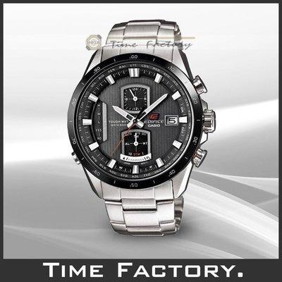 【時間工廠】CASIO EDIFICE SMART ACCESS 旗艦電波賽車錶 EQW-A1110DB-1A (DB)