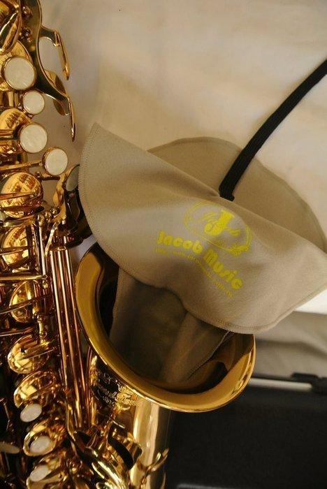 雅各樂器 極制超纖維 薩克斯風alto/tenor 通條布+拭布+美國RECORD管保養油