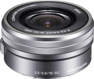 【eWhat億華】Sony E 16-50mm F3.5-5.6 OSS E-Mount  拆裸鏡 A6000 平輸 銀色 【1】