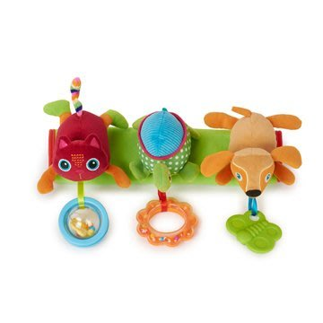 【小糖雜貨舖】德國 Oops 寶寶 旅行 玩具 - 城市