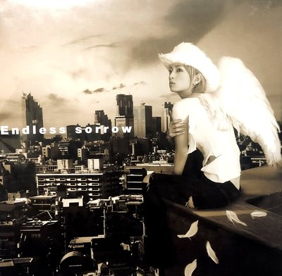 濱崎步Ayumi Hamasaki / Endless sorrow (黑膠唱片)