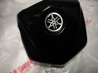 YAMAHA 山葉 原廠 SMAX SMAX ABS 車手 上蓋 把手上蓋 (亮黑)把手蓋