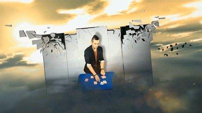 【天天魔法】【1712】老千祕密~Over The Edge by Landon Swank