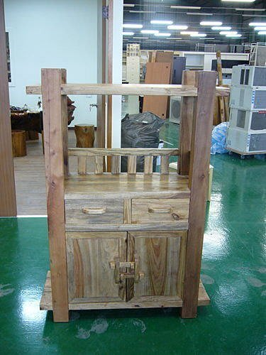 樂居二手家具館 全新中古家具賣場 香樟實木高低櫃 電器櫃 書櫃 餐櫃 酒櫃 收納櫃實木家具 仿古家具 雕刻傢俱