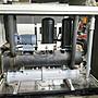 (大台北)中古中興20RT水冷冰水機3φ380V(編號:CH1071001)~各展覽及廠辦皆適用
