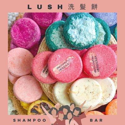 LUSH洗髮餅🔥開發票/英國正品⭕銷量冠軍每天出貨 #小紅帽 LUSH 洗髮皂