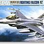 田宮拼裝飛機模型60315 1/ 32 美國空軍F- 16C...