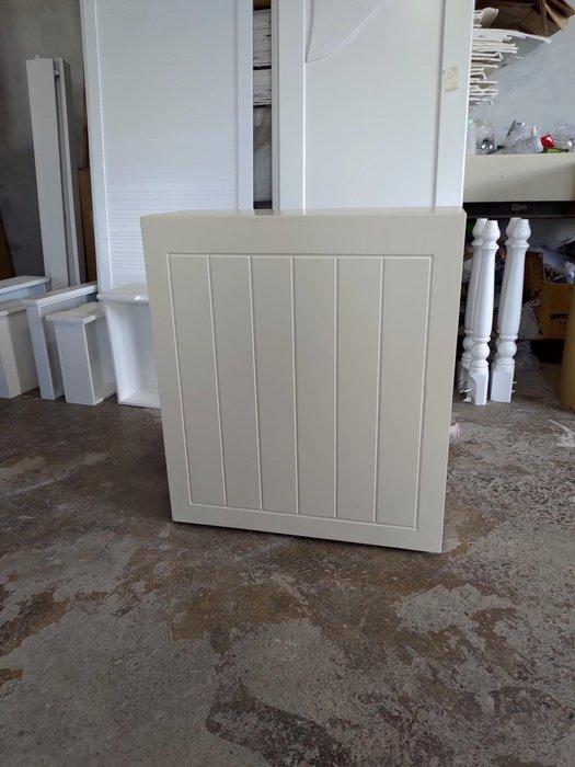 戀戀小木屋 側邊櫃 兩側櫃 原木櫃 接受訂做