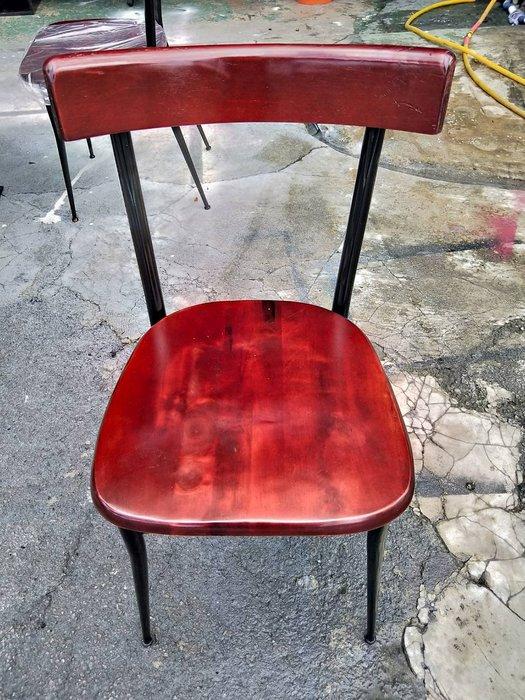 非凡二手家具 全新胡桃實木美巧餐椅*洽談椅*麻將椅*辦公椅*接待椅*電腦椅*化妝椅*房間椅*沙發椅*咖啡椅*木椅
