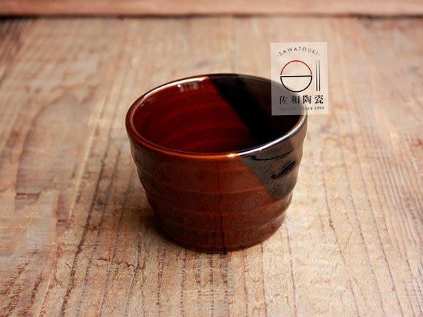 +佐和陶瓷餐具批發+【XL071121-4金彩貽釉茶飲杯-日本製】日本製  茶杯 招待杯 茶飲杯 日式杯