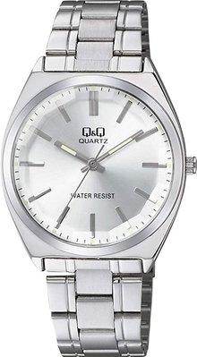 日本正版 CITIZEN 星辰 Q&Q QB78-201 手錶 男錶 日本代購
