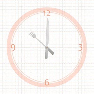 【鐘點站】J090072S SKP壓針機芯 / 分針9公分 時針7.2公分 / DIY 時鐘 掛鐘 鐘針