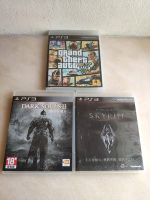 Playstation 3 / PS 3 Game