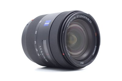 【台中青蘋果】Sony DT 16-80mm f3.5-4.5 ZA SAL1680Z 二手 鏡頭 #55466