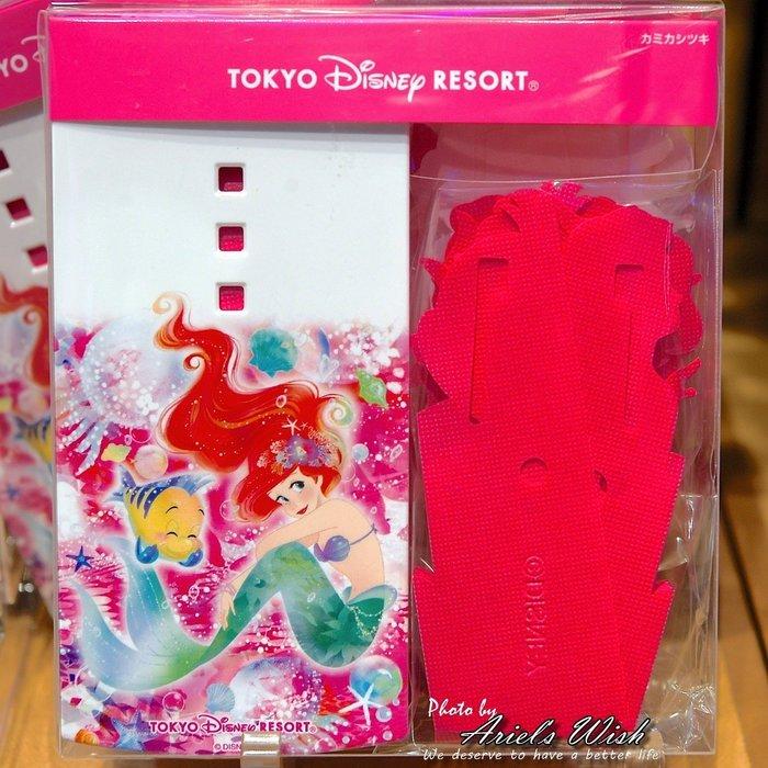 Ariel's Wish預購-日本東京Disney迪士尼愛麗兒小美人魚粉紅色夢幻海底泡泡隨身攜帶安全保濕加溼器散速5倍快