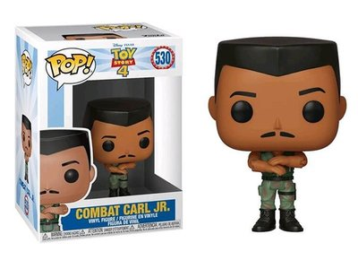 [Paradise]Funko POP!Toy Story4 玩具總動員4 -Combat Carl Jr.戰鬥卡爾二世