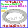 OLYMPUS OM- EOS CANON EF EF- S轉接環OM OM- ...