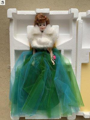 九州動漫芭比Barbie 35th Anniversary Midge 1997 35周年 復刻陶瓷 現貨