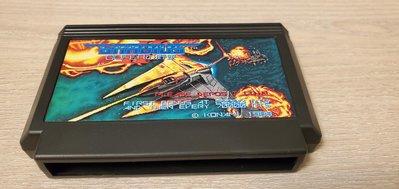懷舊遊戲紅白機卡帶【宇宙巡航鑑II 2012年ARCADE版】