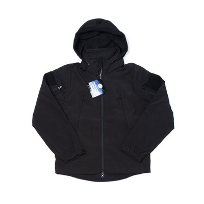 【 WEARCOME 】ROTHCO CONCEALED CARRY JACKET 機能外套 保暖 防風 防水/黑色