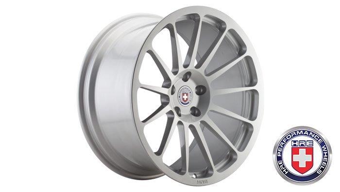 【樂駒】HRE Classic Series 303M 一片式 單片式 鍛造 鋁圈 輪框 19吋 20吋 21吋 22吋