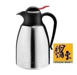 原廠公司貨【鍋寶】1.2L 超真空保溫壺(VH-1200) 另售(VB-1501)