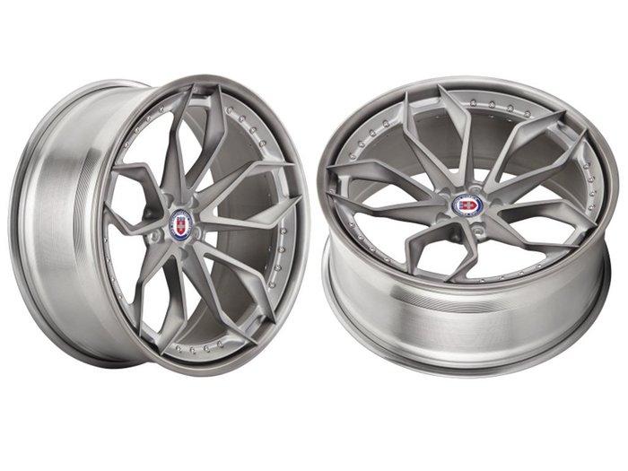【樂駒】HRE S2 Series S201 三片式 鍛造 輪圈 20吋 21吋 22吋 24吋 改裝