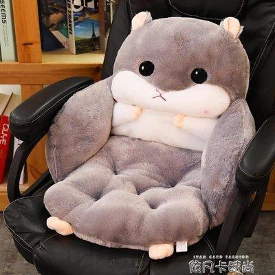 護腰靠墊 辦公室靠枕 腰墊椅子坐墊靠背墊座椅腰靠腰椎墊孕婦腰枕QM 依凡卡時尚