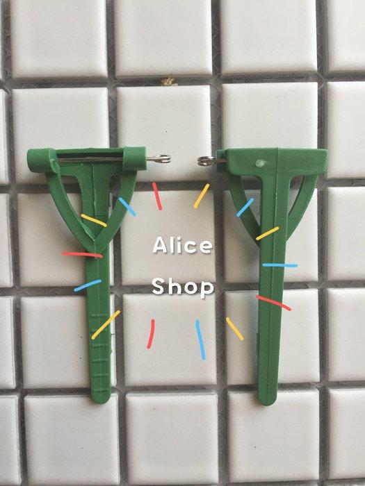 Alice Shop 結婚宴客胸花DIY專用T型安全胸針別針素材