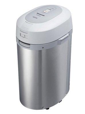 刷卡保固一年*空運含關稅*Panasonic(國際牌)MS-N53XD 家庭用 廚餘處理機 6L **廚餘回收機**