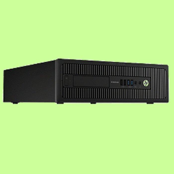 5Cgo【權宇】HP J4K93PT 800G1SFF/i5-4590/4G/500G/DVDRW/Win7+8 含稅