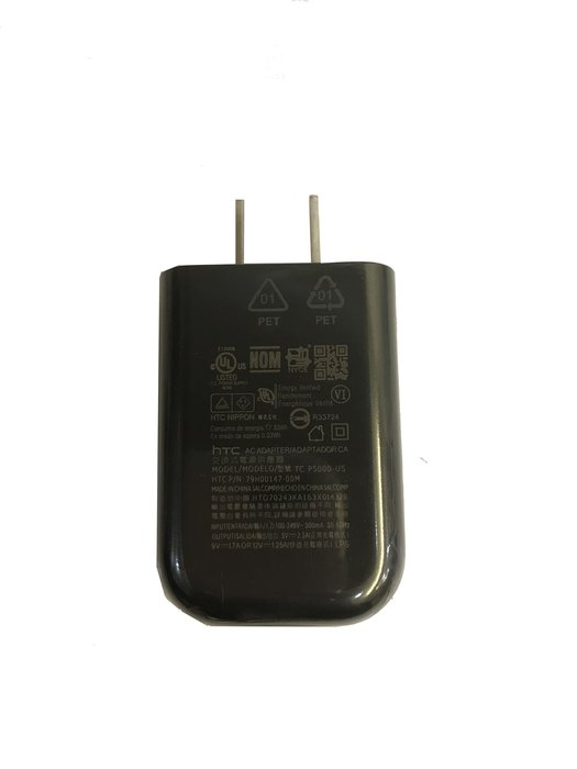 HTC 原廠旅充頭 充電頭